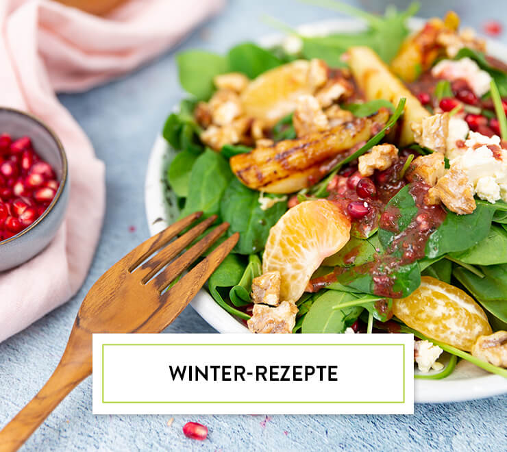 Leckere Winter-Rezepte