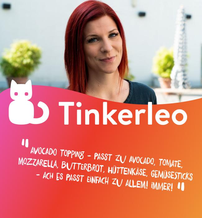 Tinkerleo x Just Spices