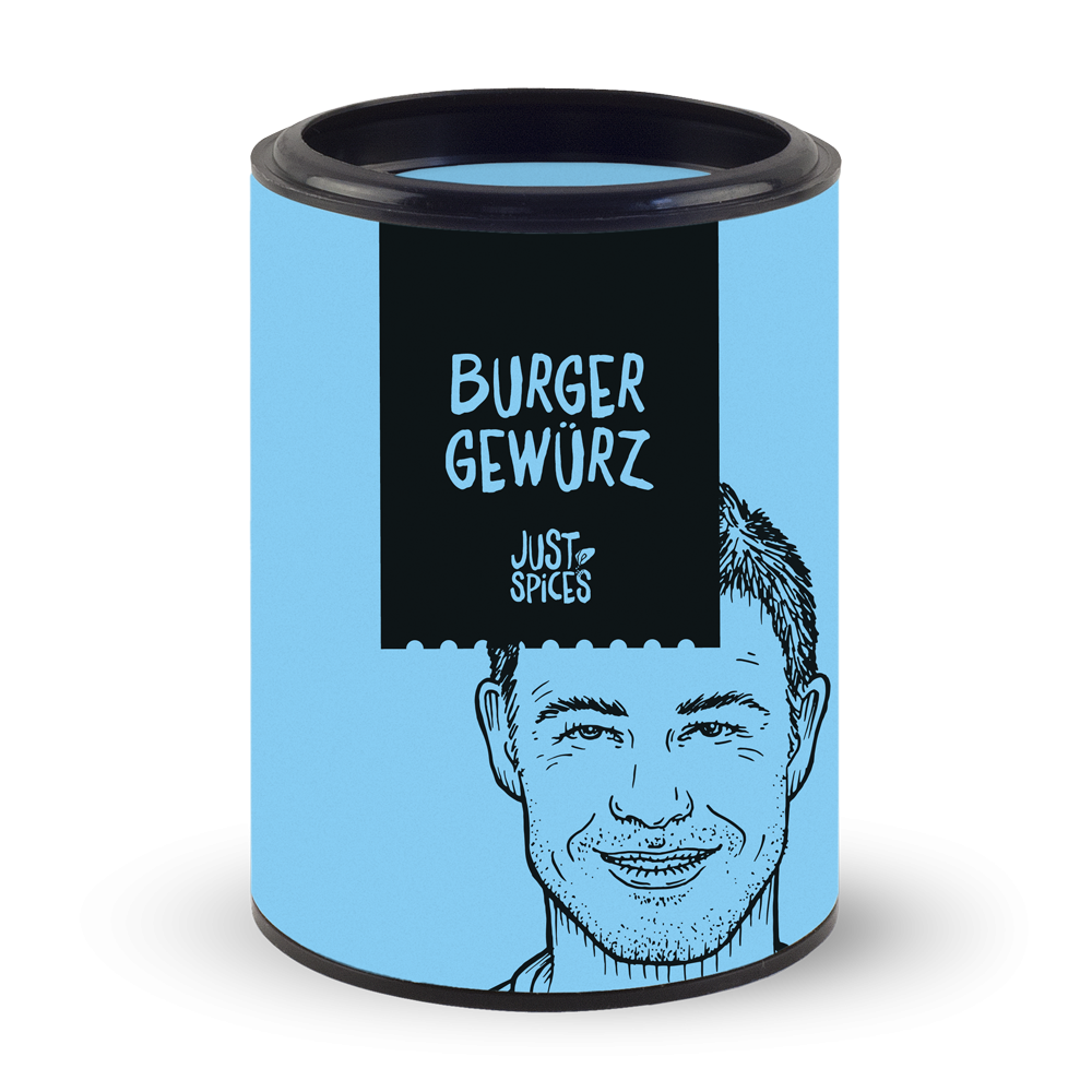 Burger Gewürz