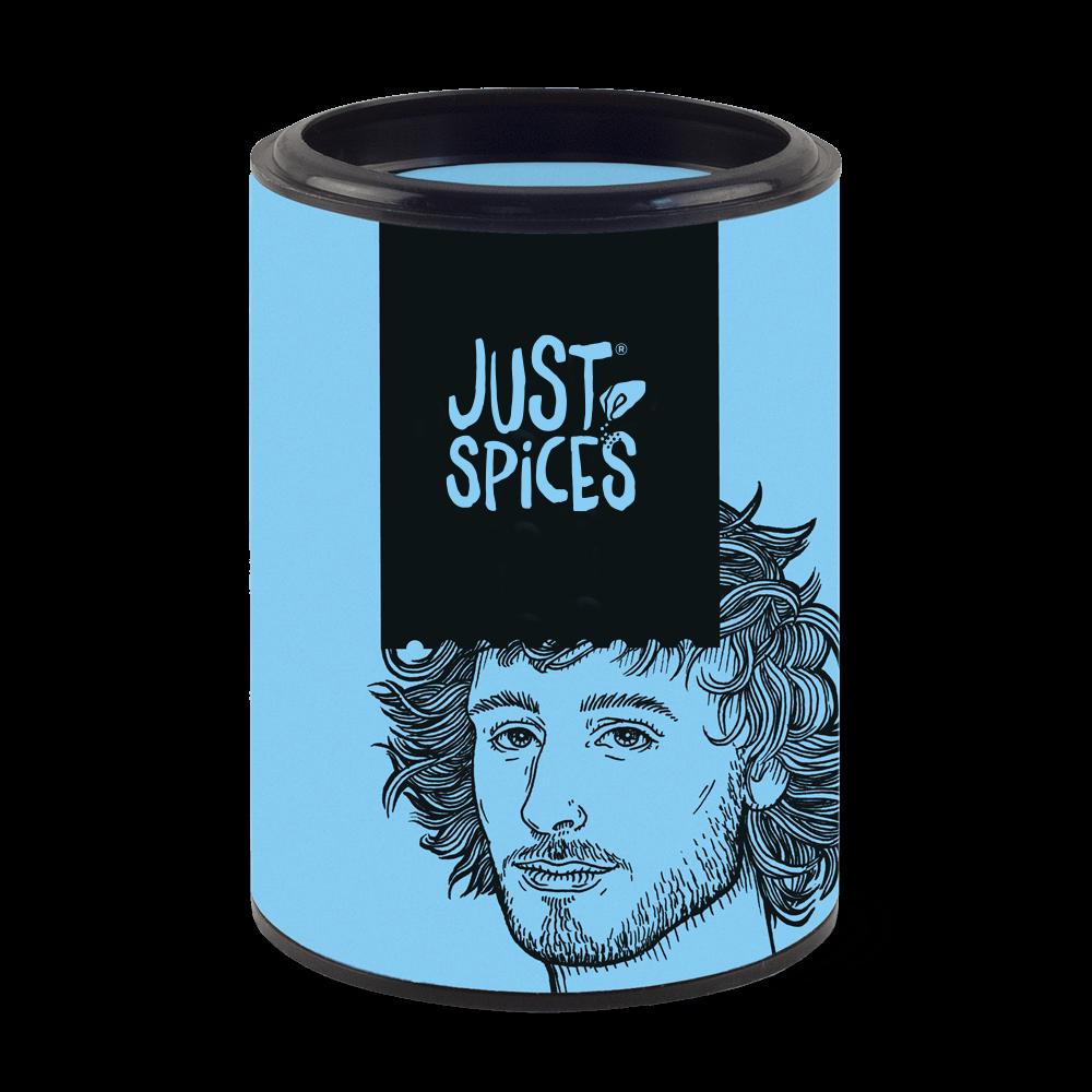 Just Spices - Just Spices Kleine Holzbox - Detailaufnahme
