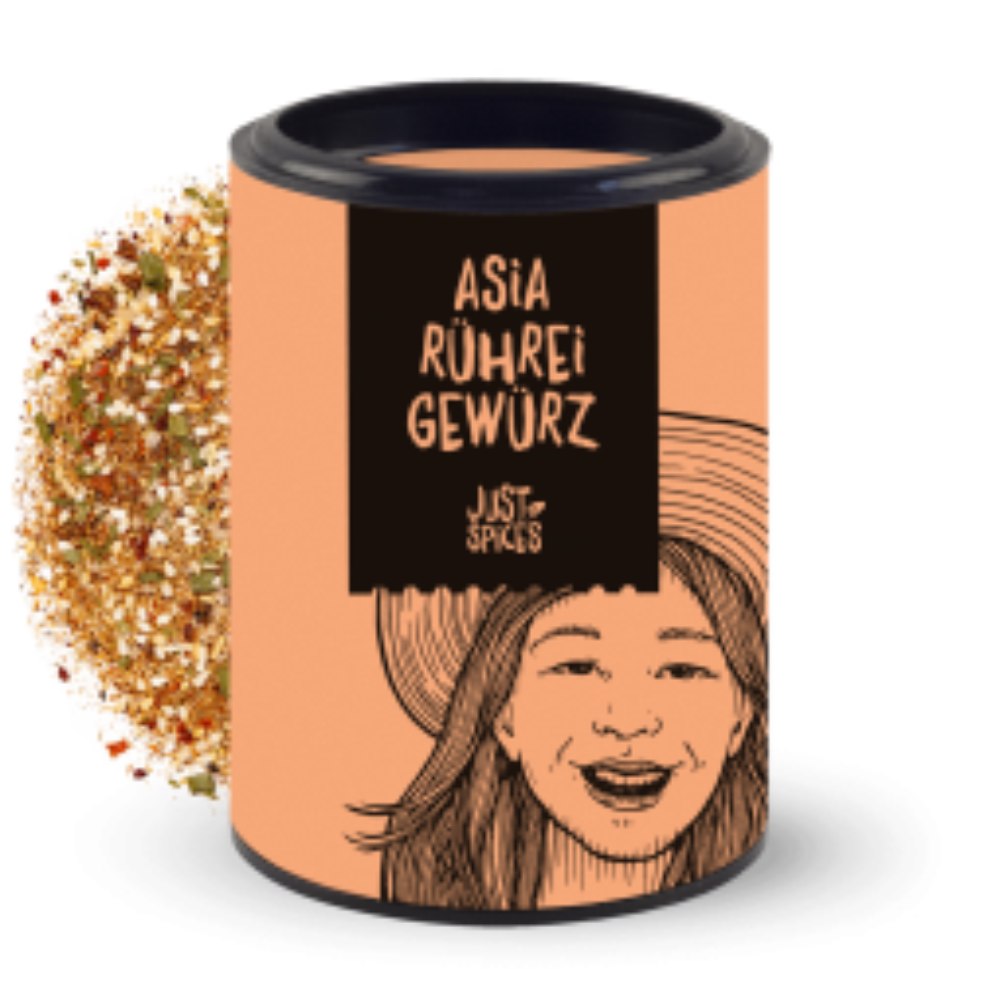 Asia Rührei Gewürz