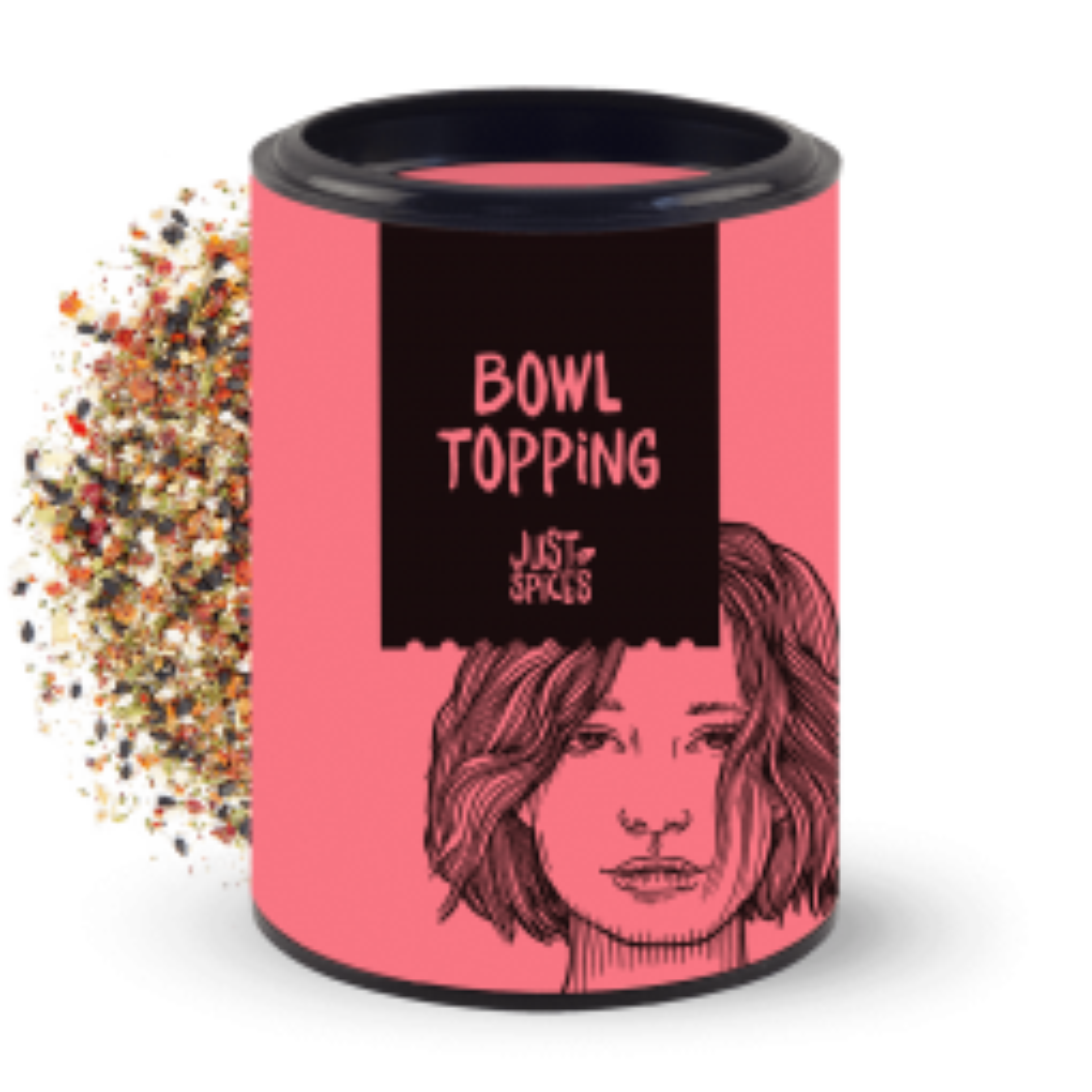Bowl Topping