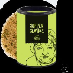 Suppen Gewürz