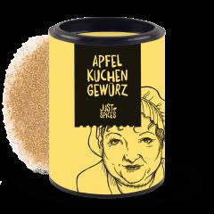 Apfelkuchen Gewürz