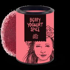 Berry Yoghurt Spice