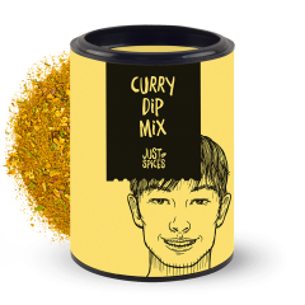 Curry Dip Mix