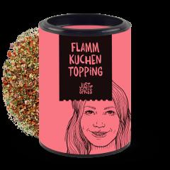 Flammkuchen Topping