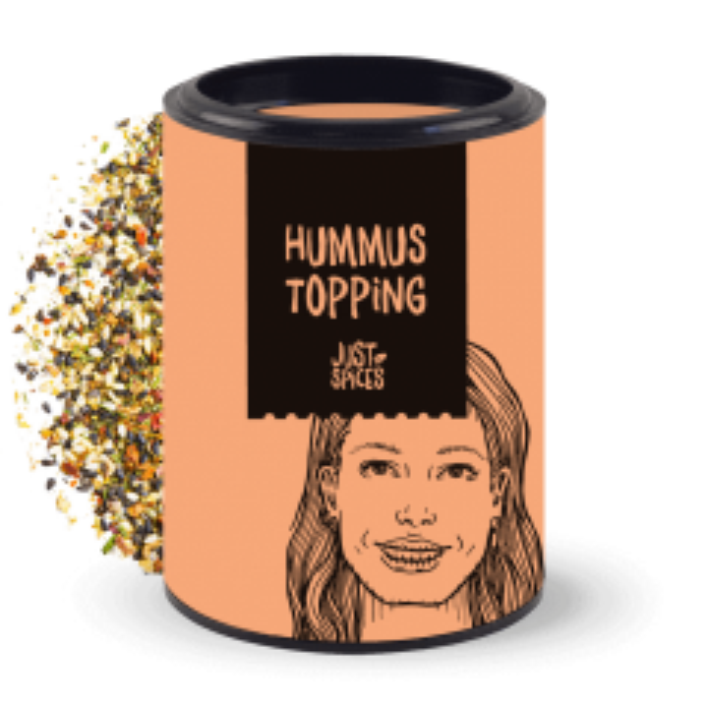 Hummus Topping