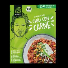 Bio Klassisches Chili con Carne