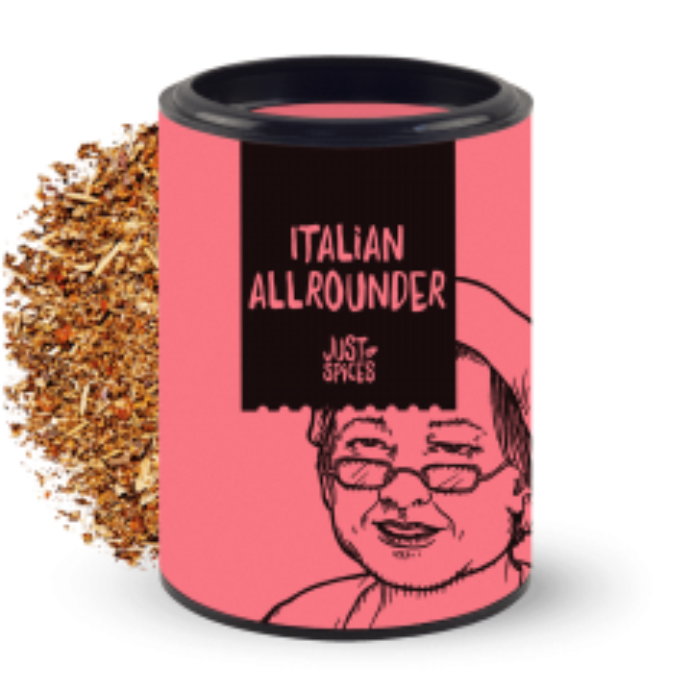 Italian Allrounder