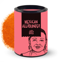 Mexican Allrounder