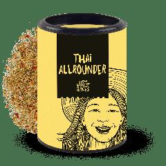 Thai Allrounder