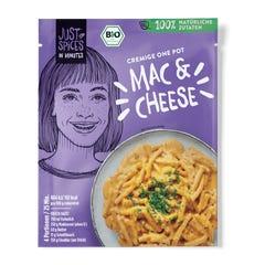 Bio Cremige One Pot Mac & Cheese