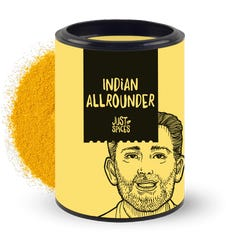 Indian Allrounder