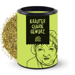 Kräuter Quark Gewürz