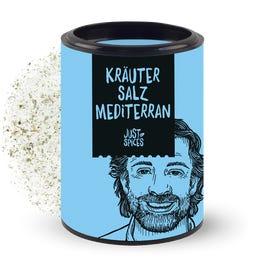 Mediterranes Kräutersalz