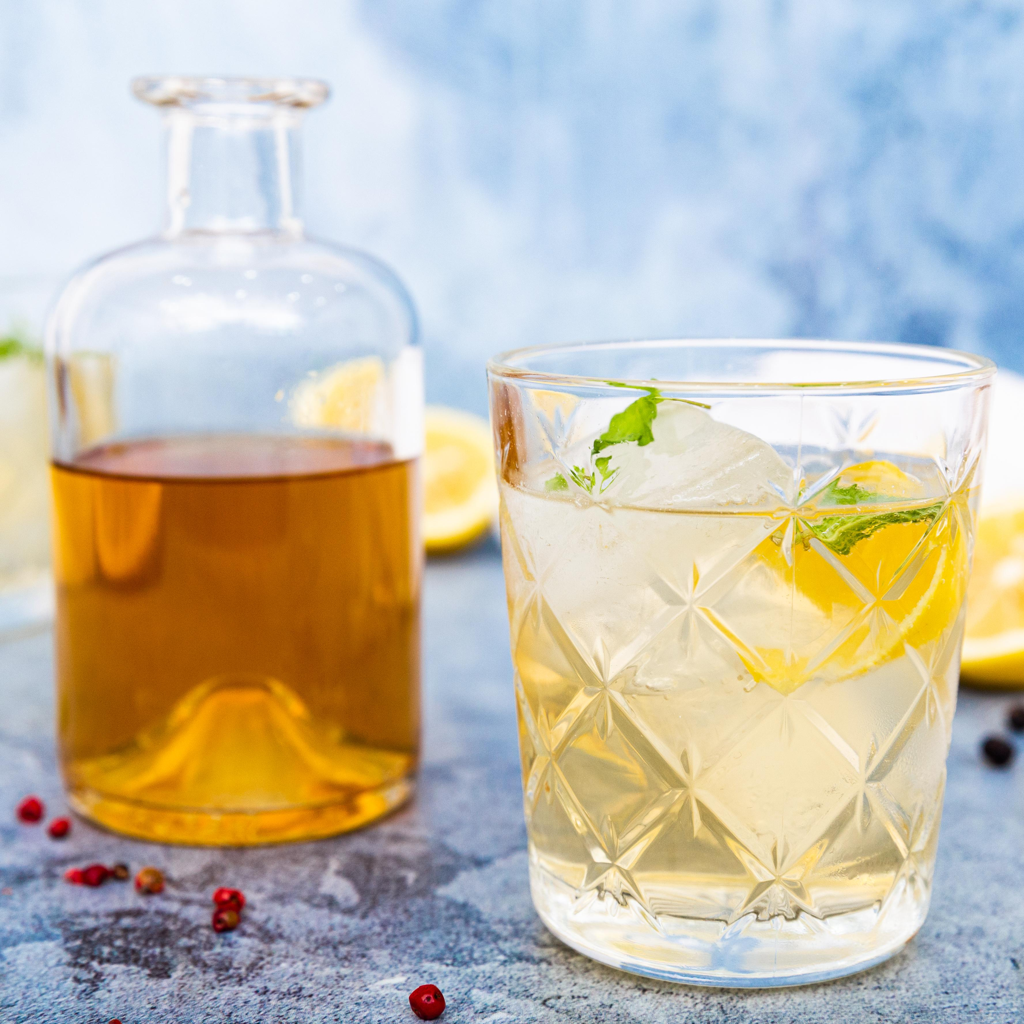 DIY Gin Baukasten