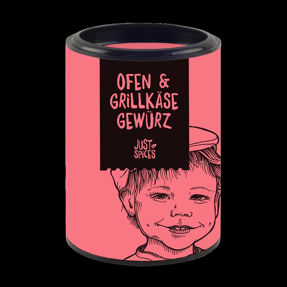 Ofen & Grillkäse Gewürz