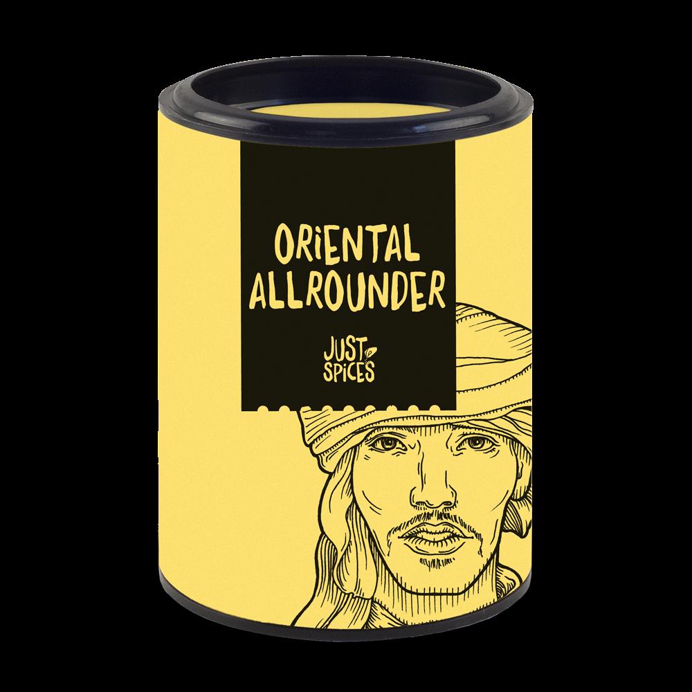 Oriental Allrounder