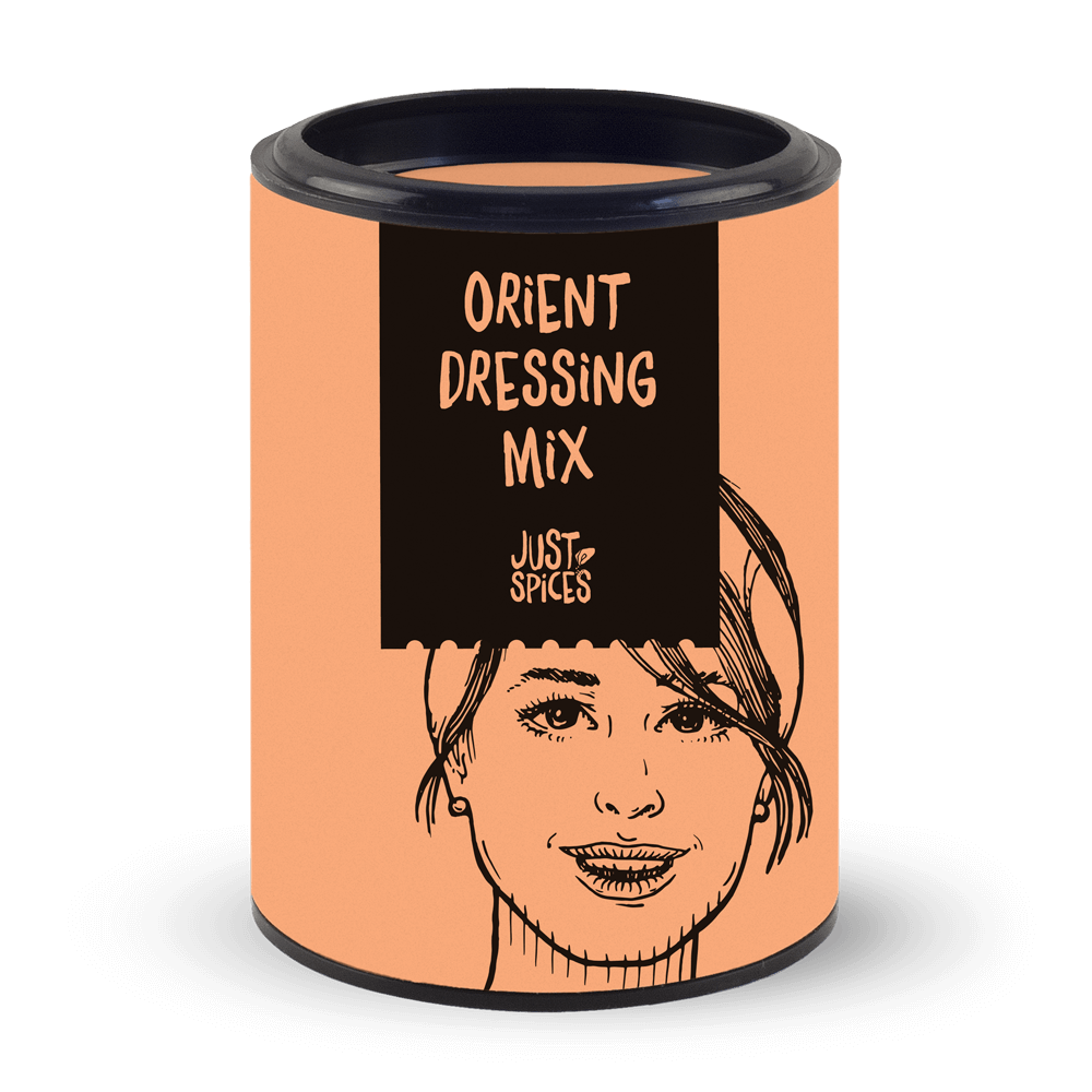 Orient Dressing Mix