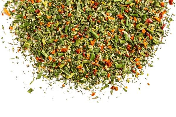 Kräuter Stullen Spice