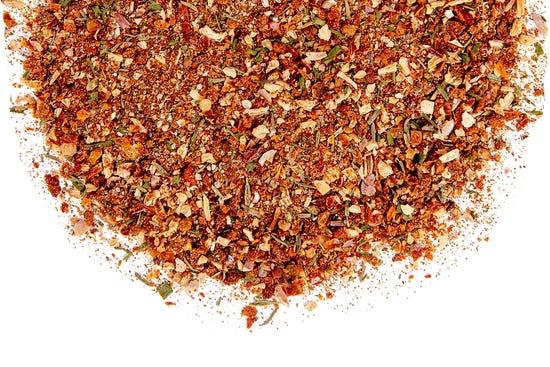 Roter Pesto Mix