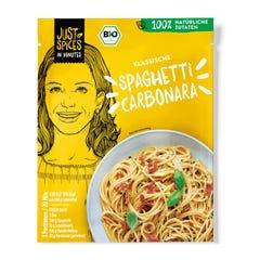Bio Klassische Spaghetti Carbonara