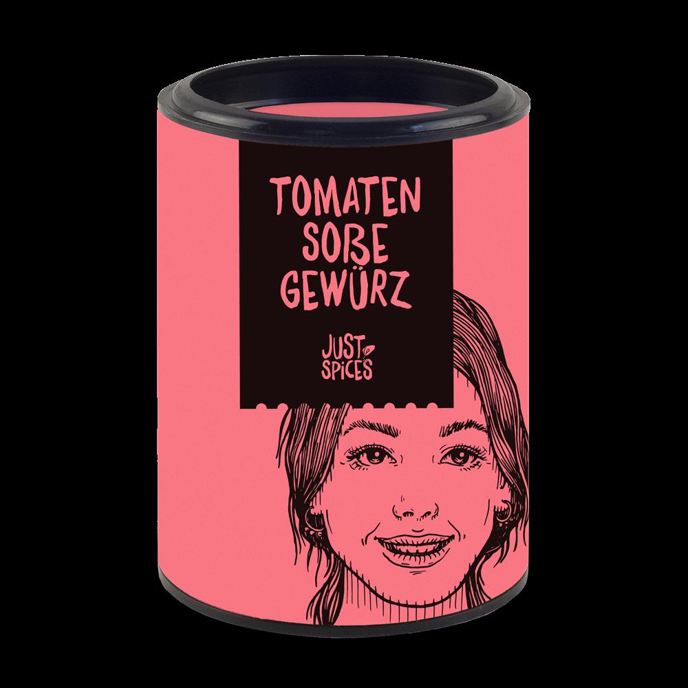 Tomatensoße Gewürz