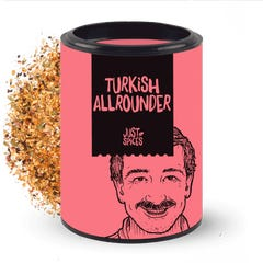 Turkish Allrounder