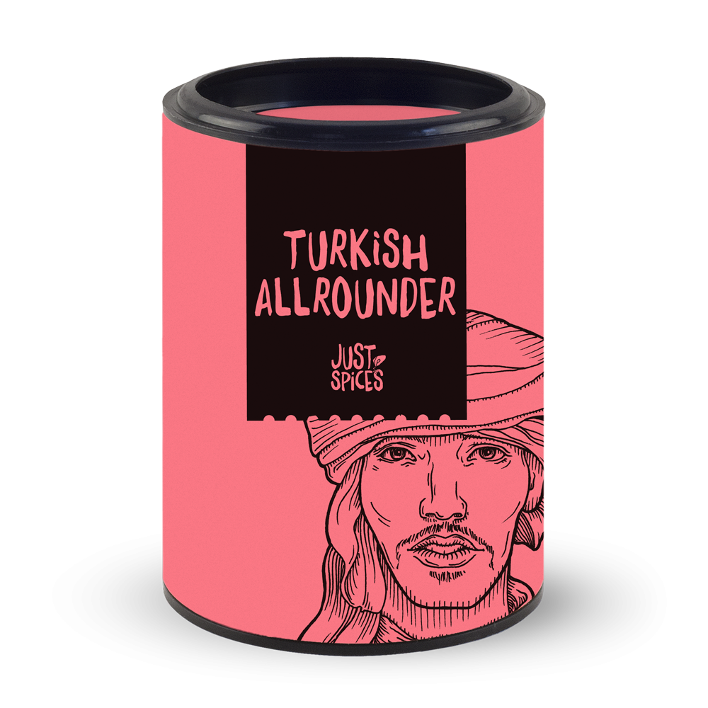 Turkish Allrounder