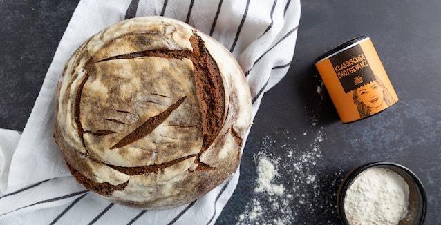 Brot richtig würzen