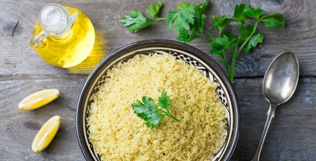 Couscous kochen – wie wird Couscous zubereitet?