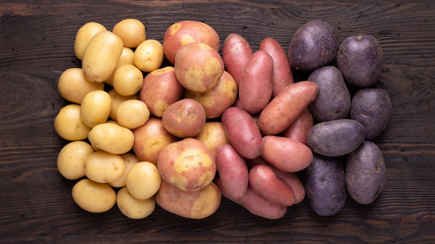 Kartoffeln kochen: So geht's richtig