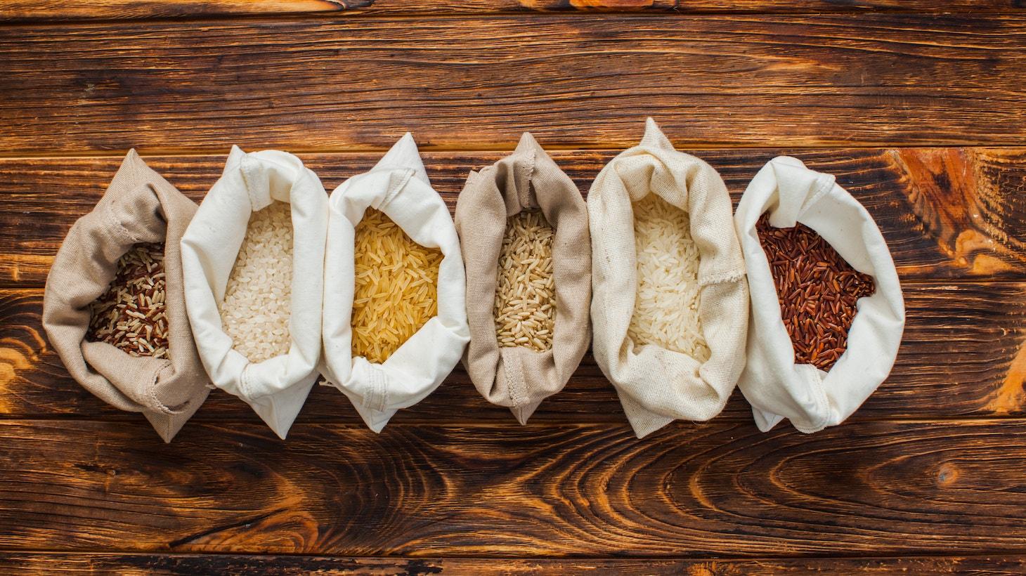 Reis kochen: So geht's richtig