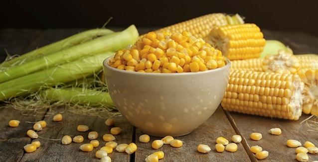Mais kochen – Wie wird Mais richtig zubereitet?