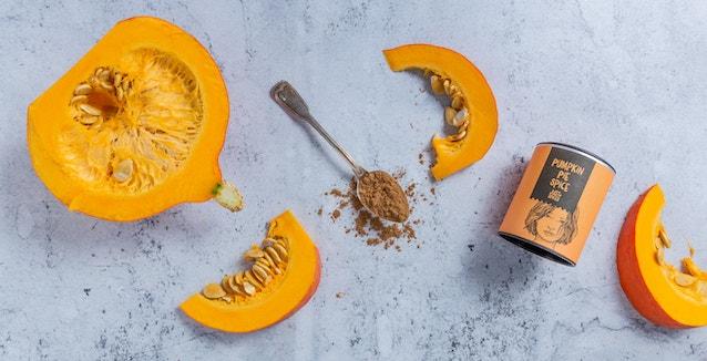 Pumpkin Pie Spice Latte: Wie Du das beliebte Trend-Getränk ganz einfach selber machst!