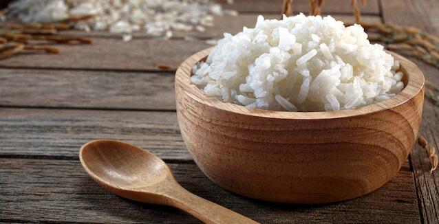 Reis richtig würzen