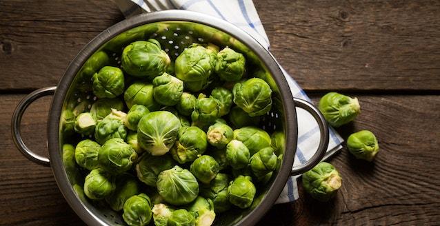 Rosenkohl kochen – Wie wird Rosenkohl zubereitet?
