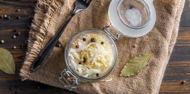 Sauerkraut kochen – Wie koche ich Sauerkraut?