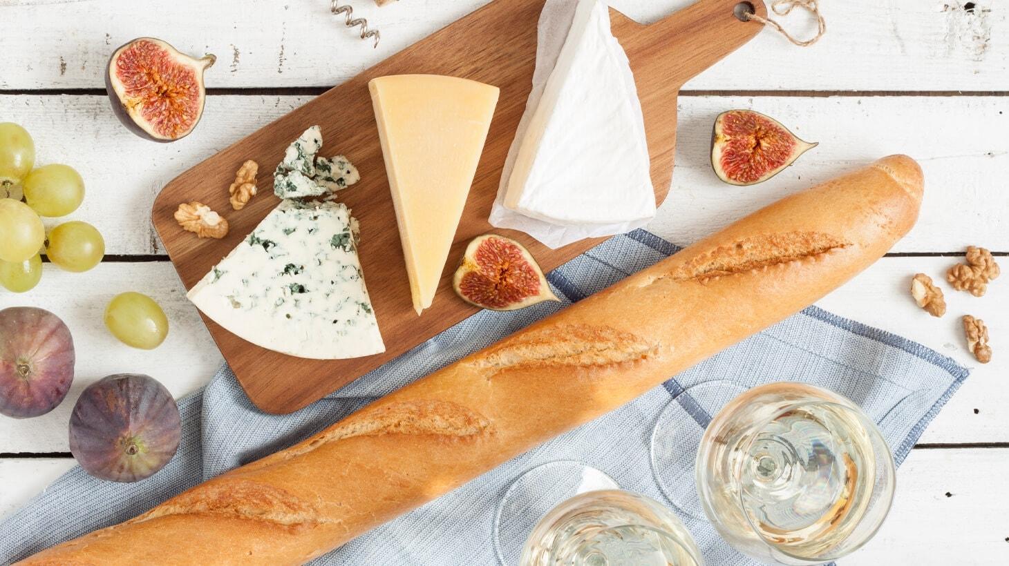 Bonjour le Chef! Kochen und Essen in Frankreich