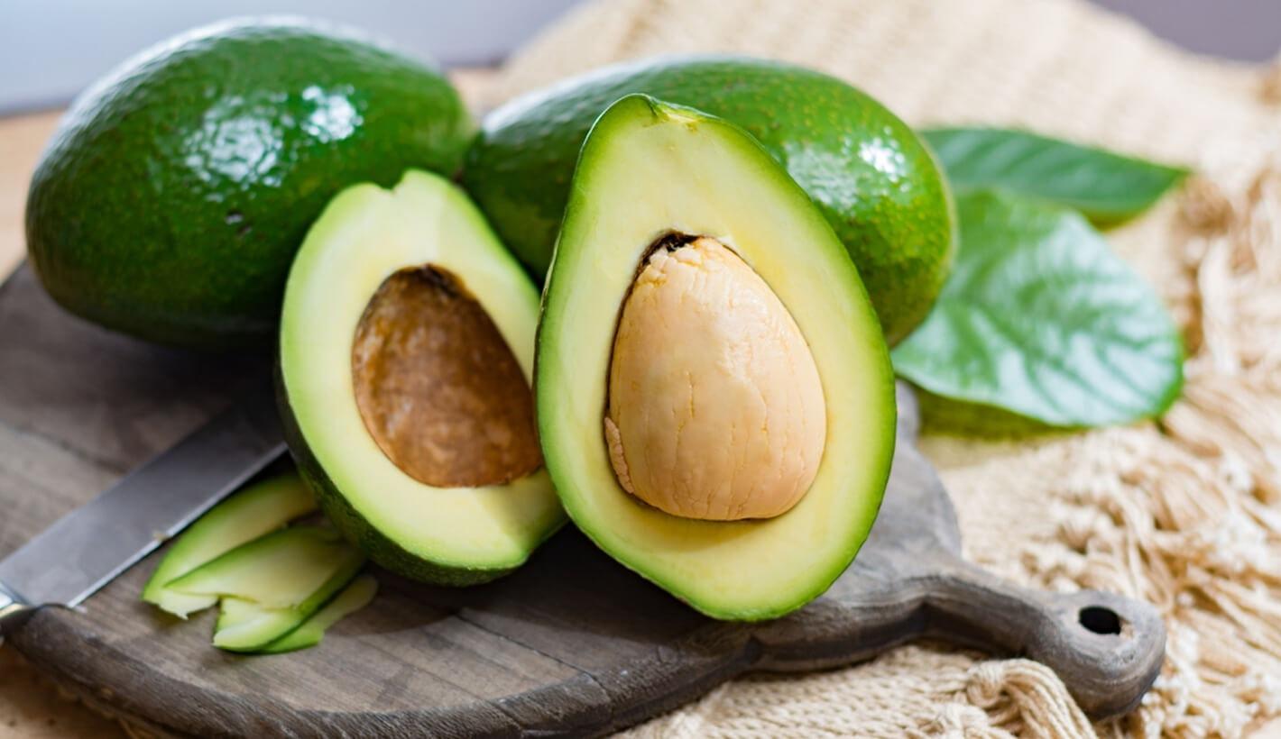 Avocado - die 5 besten Tipps rund um die grüne Powerfrucht