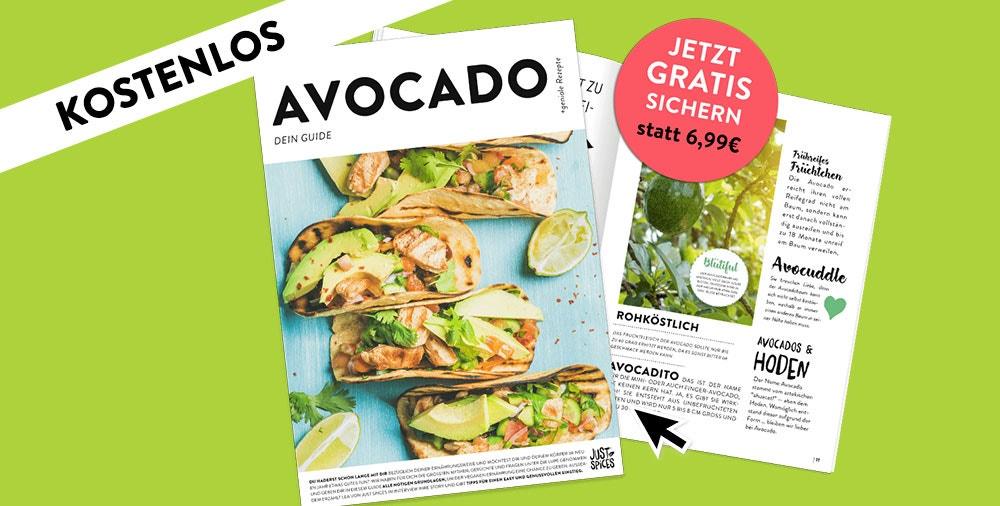 Avocado-Guide