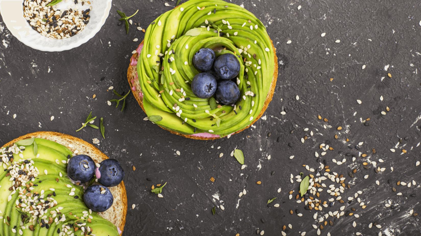 Avocado Rose selber machen - Anleitung und Erklärung
