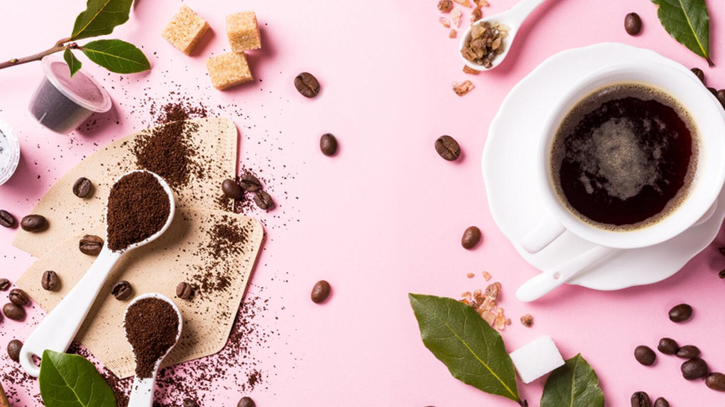 Diese Kaffee-Hacks musst Du kennen!