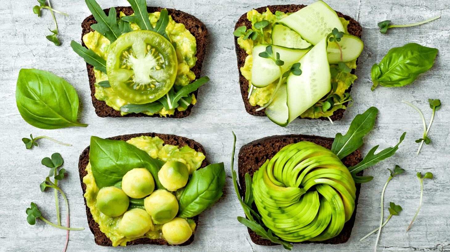 Food Art selber machen - so einfach geht das Anrichten und Dekorieren von Speisen!