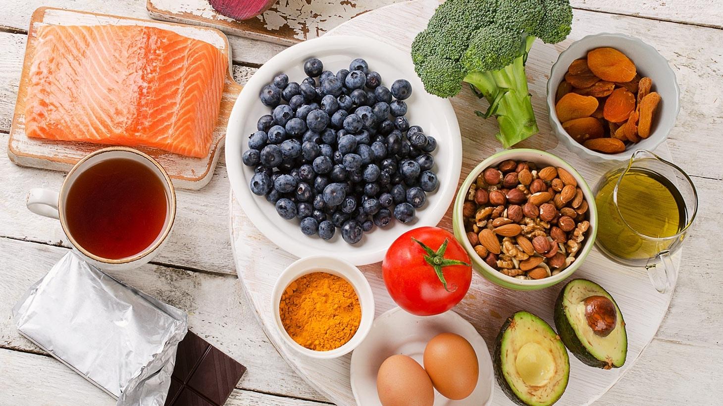 Brain Food: Diese Lebensmittel verhelfen Dir zu mehr Konzentration