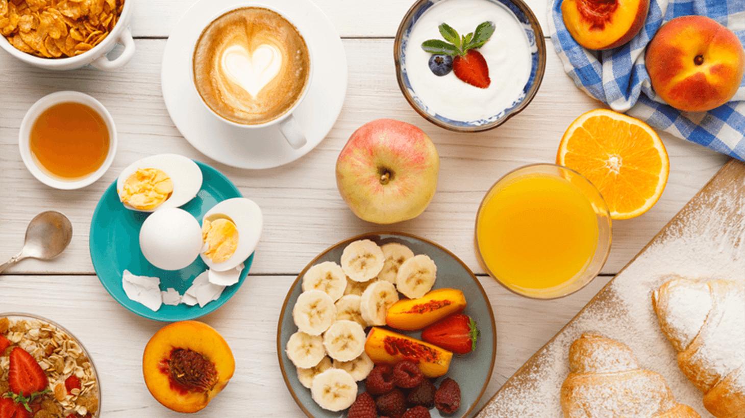Frühstück + Dinner = Brinner | Der neue Frühstücks-Trend