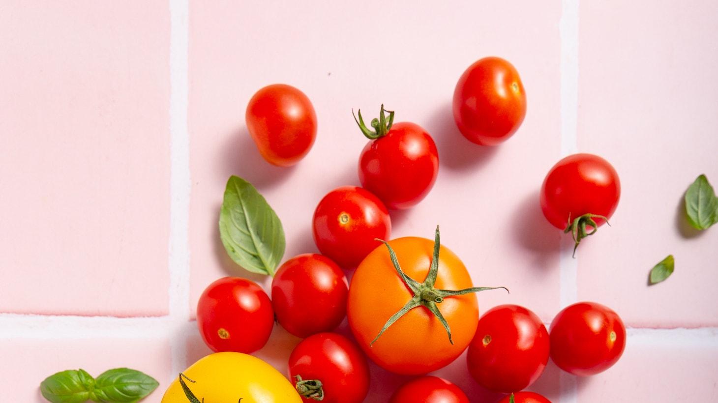 Tomatensuppe bis Tomatensoße: Unsere 6 liebsten Tomatenrezepte