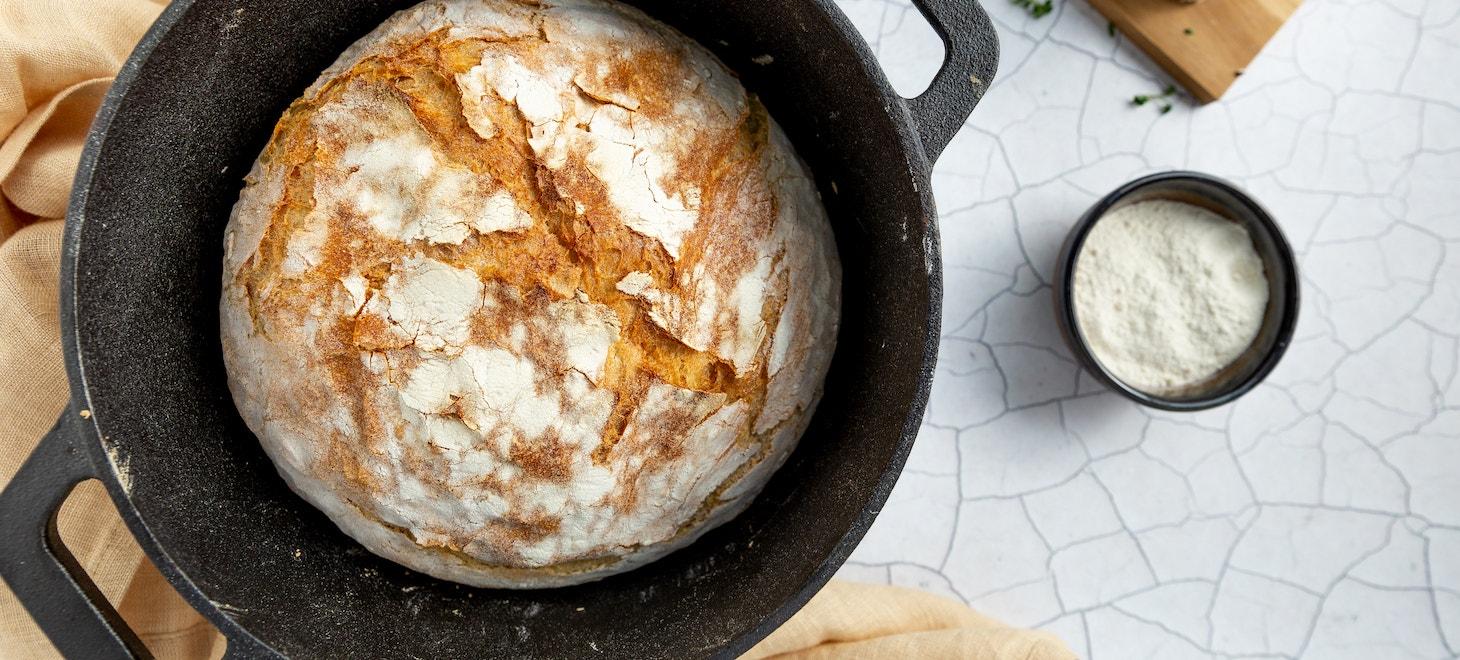 Helles Brot