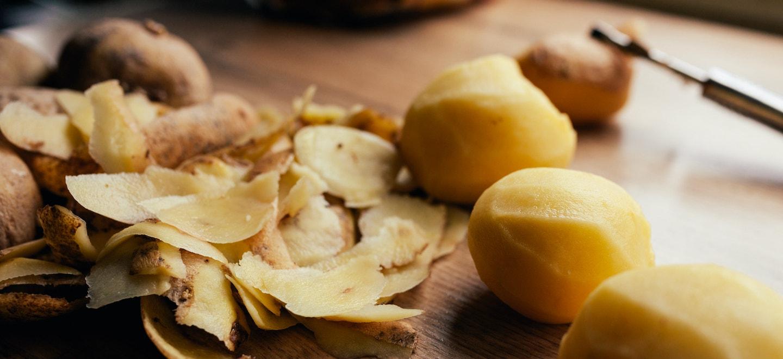 Kartoffeln Inhaltsstoffe